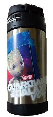 GUARDIANS of GALAXY 2 Thermos® FUNtainer Stainless Steel Insulated 12 oz. Bottle
