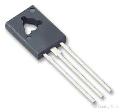 5PCS X BF821 SOT-23 Power Transistor PHILIPS