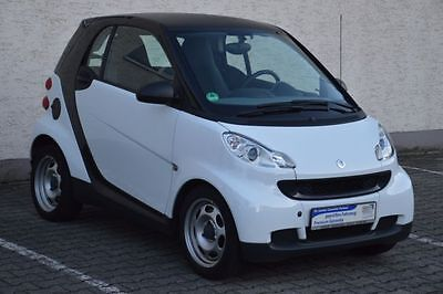 Smart fortwo coupe pure mhd *Klima|WR|CD|Bluetooth*