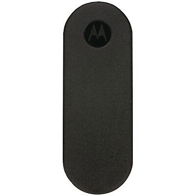 Motorola(R) PMLN7220AR Talkabout(TM) T400 Series Belt Clip Twin Pack