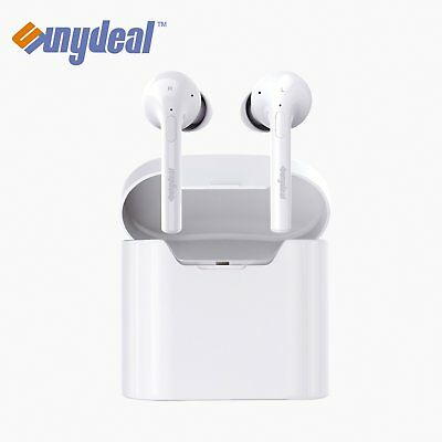 Wireless Bluetooth In-ear Earphones Stereo Headset for iphone 7/7 Plus Android