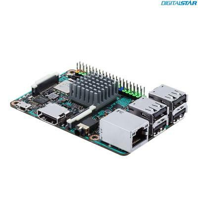 ASUS Tinker Board - ARM Quad Core RK3288 1.8GHz 2GB WiFi 4K GbLAN Computer