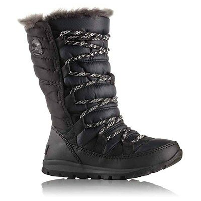 Sorel Witney Lace Youth Descansos