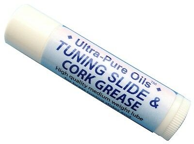Ultra Pure Tuning Slide And Cork Grease- Lipstick Made In The Usa