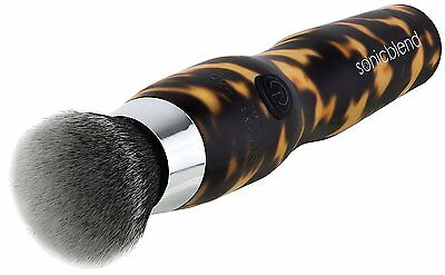 Michael Todd Sonicblend Antimicrobial Sonic Makeup Brush Tortoise