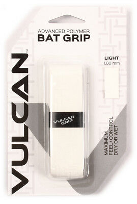 Vulcan V100-W Light Bat Grip 1.000 mm White