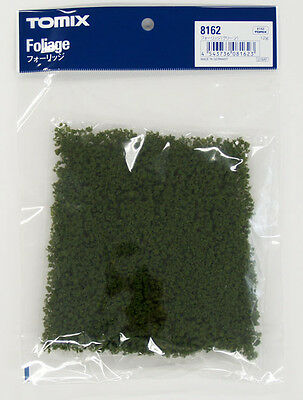 Tomix 8162 Foliage (Green) (N scale)