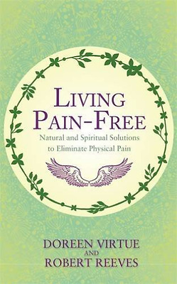 Reeves,doreen V-Living Pain-Free  Book Neu