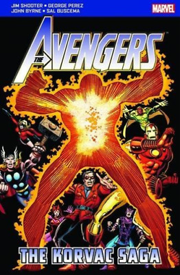 The Avengers  Book New