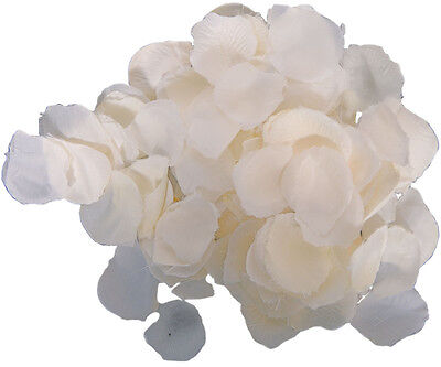 Confetti Rose Petal Deluxe Ivory 144