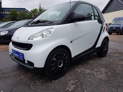 Smart fortwo coupe/Sitzheizung / Panoramdach