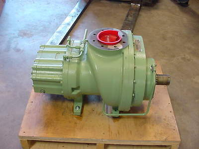 New Sullair Screw Compressor  Head Air End Model 16