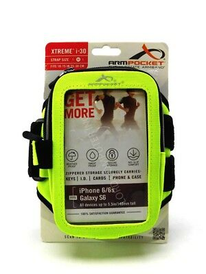 Arm Pocket Xtreme i-30 Running Arm Band