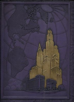 1933 New York University Yearbook - The VIOLET