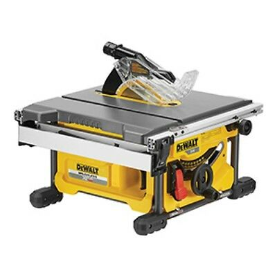Dewalt DCS7485N  54v XR FLEXVOLT Cordless Table Saw 210mm Blade Bare unit