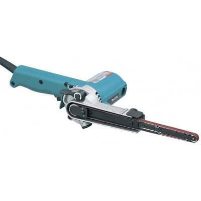 Makita Filing Sander 9032 9mm x 533mm Belt Size 240v