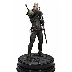 Geralt (The Witcher 3 The Wild Hunt) Figure - Brand New!