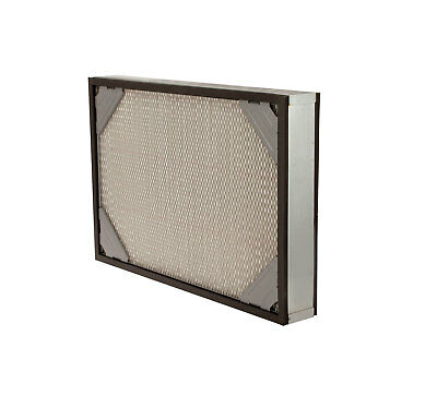 Tennant OEM Part # 1048295AM Filter Panel Syn 4.2 x 20.0