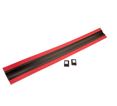 Tennant OEM Part # 24304 Blade Kit Squeegee Rear Replacement