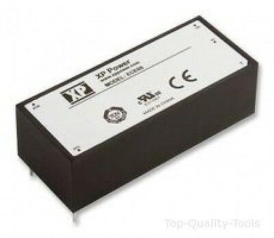 ece60us05-XP POWER - AC/DC Transformador, 60w, 5v, 10a