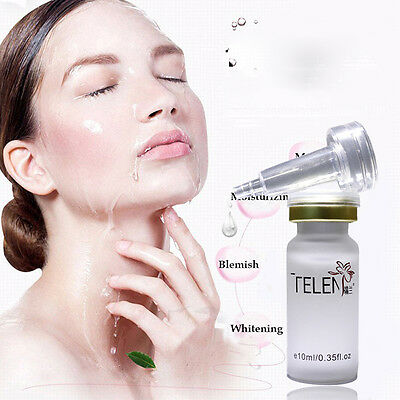 Serum Face Original Liquid Hyaluronic Acid Shrink Pore Moisturizing Whiten