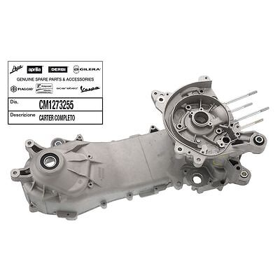 CARTER COMPLETE PIAGGIO 50 NRG Power DD 2005-2015
