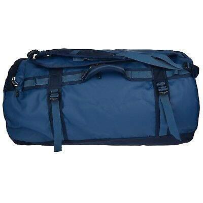 5efc1477d THE NORTH FACE Base Camp Duffel L I travel bag 70 cm (monterey blue urban  navy)