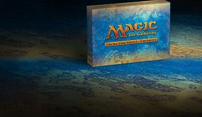 Magic the Gathering MTG FROM THE VAULT: TWENTY New In Sealed Box