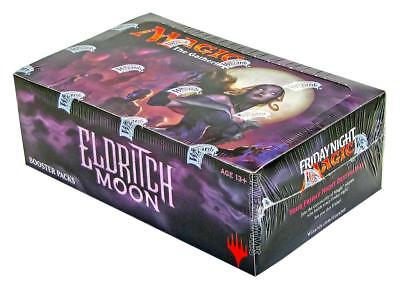 Magic the Gathering MTG Eldritch Moon Sealed Booster Box 36 Packs