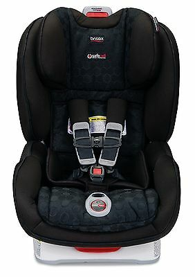 Britax Boulevard Clicktight Convertible Car Seat Child Safety Circa NEW