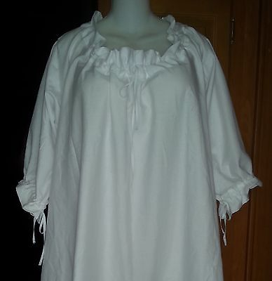 18th Century Historical Reproduction Chamise size Large