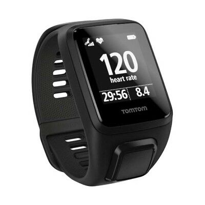 Tomtom Spark3 Cardio Fitness - training