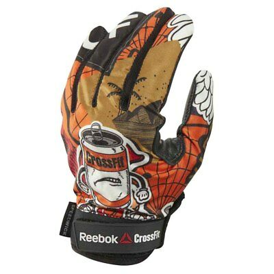 Reebok Crossfit Competition Gloves Guantes gimnasio