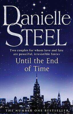 Until The End Of Time (Paperback), Steel, Danielle, 9780552159081