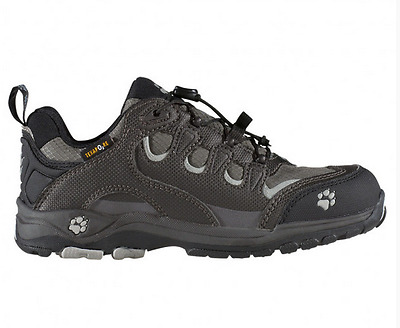 Jack Wolfskin Kids Shoes Walking Boots Running Shoes Texapore Waterproof