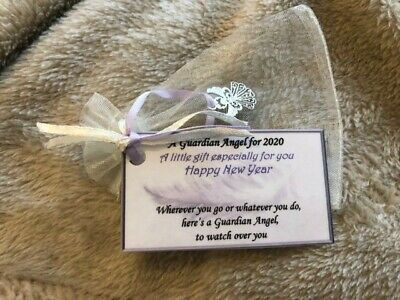 A Guardian Angel Christmas New Year Novelty Gift Stocking Filler present