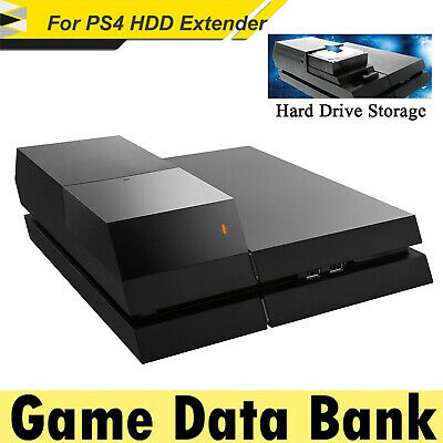 "PS4 Extra 2TB 3.5"" Hard Drive Data Bank Game For Sony PlayStation 4  Accessories"
