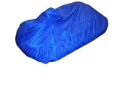 Kart Cover Suitable for Rotax, Cadet, X30 Blue Brand New Free P&P
