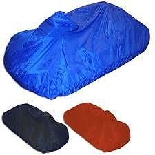 Kart Cover Suitable for Rotax, Cadet, X30 Red Brand New Free P&P Kart Parts UK