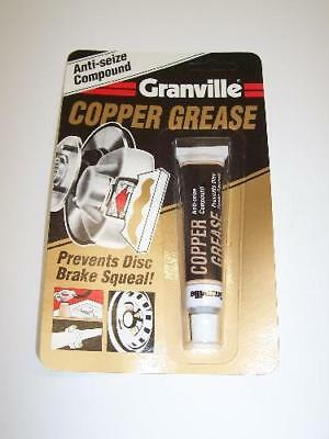 Granville Copper Grease 20g Brand New Karting