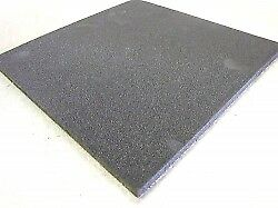 Kart Seat Padding Square Piece 33cm x 33cm Adhesive Sticky 9mm Foam Pack of 5