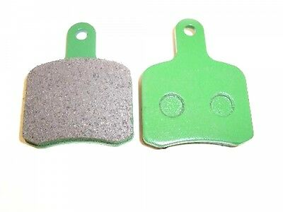 EBC OTK Tony Kart Brake Pads Pattern Soft FA540S X 5 Sets Karting New