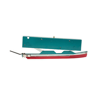 Tennant OEM Part # 59700 Squeegee with Guard, LH