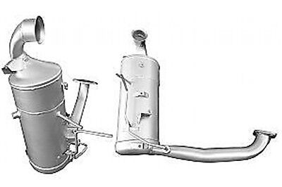 Brand New Exhaust Diesel Particulate Filter / Dpf - Oe Quality