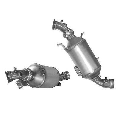 BM11029 VW CRAFTER 2.5TDi 4/06-7/11 Exhaust DPF Diesel Particulate Filter