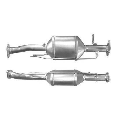 BM11111 Ford Kuga 2.0TDci EXHAUST DIESEL PARTICULATE FILTER / DPF - OE QUALITY
