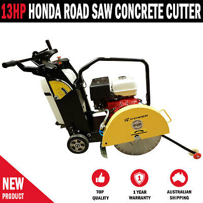 NEW Honda Road Saw Floor Asphalt Concrete Cutter 500/450mm Blade Roadsaw
