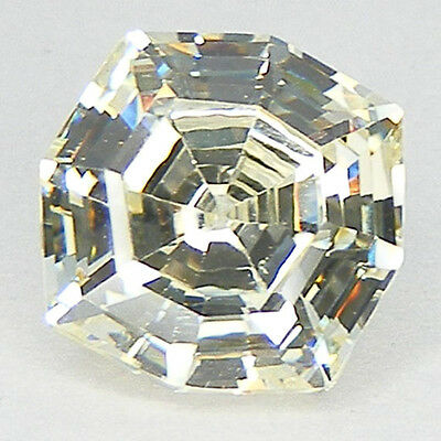 Excellente Qualite Taille Fantaisie 10 Mm. Canari Jaune Pale Cz