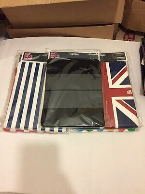 XOXO Apple IPad Protective Case Portfolio & Pat Says Now IPad Pouch Joblot Of 11