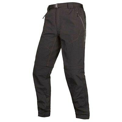 Endura Hummvee Zip-off Ii Pants Pantalones